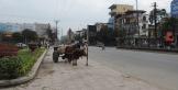 downtown Ninh Binh