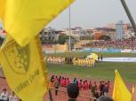 Thanh Hoa (Yellow) v T&T (white)
