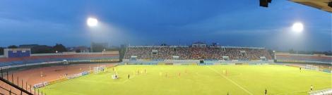 Sân vận động Gò Đậu