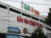 San Van Dong Pleiku