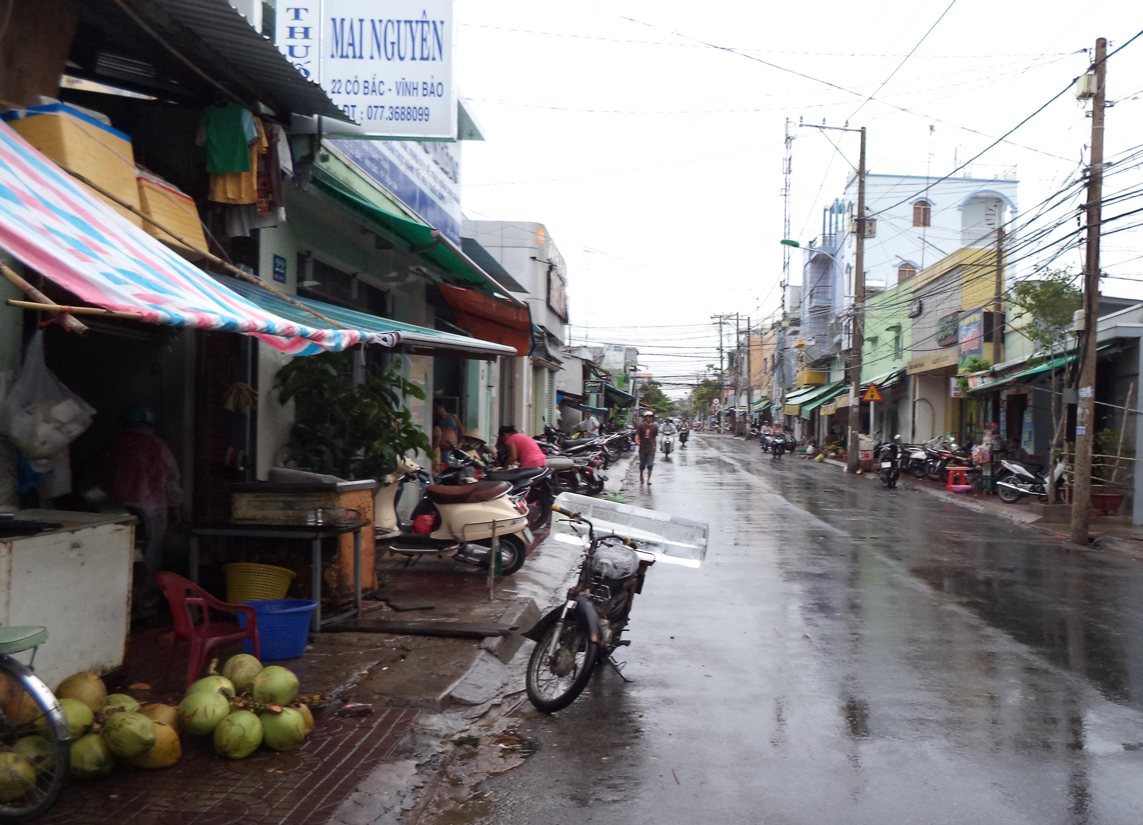 Rach Gia (Kien Giang) Vietnam  city photo : ... delta: Kien Giang 1 v 1 Hanoi T&T, 20/07/2013 | Vietnam Football 2014