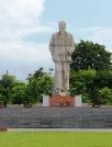 Ho Chi Minh Square, central Vinh