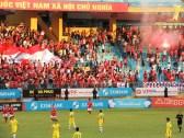 Hai Phong fans