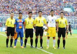 photos:ASEAN Football Community