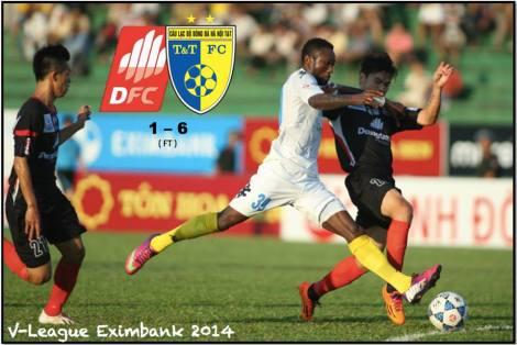 photo:Ha Noi FC FB