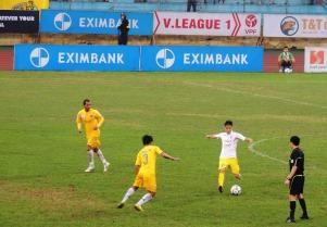 T&T's Nguyen Ngoc Duy