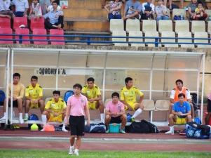 Coach Hung