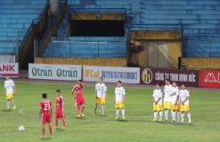 Hà Nội T&T v Đắk Lắk
