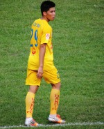 Ha Noi goalscorer Ngân Văn Đại