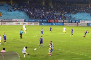 Ha Noi T&T 6 v 4 Quang Ninh