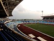 My Dinh stadium