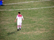 Direct and fast; Vongchiengkham was Laos best player