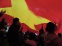 Vietnam v Indonesia