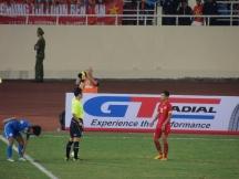 Vietnam 3 v 1 Philippines