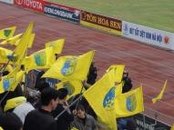 Hà Nội T&T 2 - 0 Đồng Nai