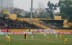SLNA 2 - 0 Hà Nội T&T