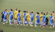 Hà Nội T&T v Persib Bandung