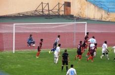 U23 Việt Nam 3-1 Hà Nội T&T FC,