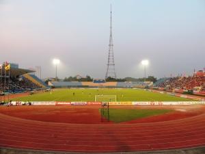 The GÒ ĐẬU Stadium