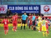 Hà Nội 1-0 Đắk Lắk
