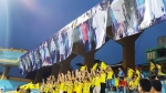 Hanoi T&T's 'Contras' and the banners!