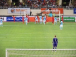 Vietnam v Manchester City