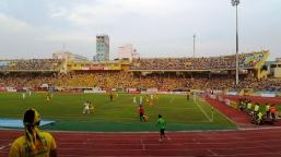 Hà Nội T&T 1 - 0 Sông Lam Nghệ An