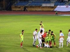 Hà Nội T&T 5 - 0 Hải Phòng