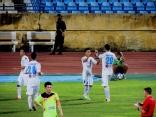 T&T scorer Ngoc Duy celebrates with Gonzalo (20)