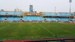Hà Nội 0 - 0 Nam Định