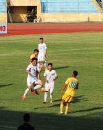 Công An Nhân Dân 0 - 1 Phú Yên