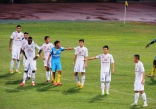 Hà Nội T&T 3 - 0 Sanna Khánh Hòa BVN