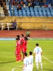 Hà Nội T&T 1 - 0 Than Quảng Ninh