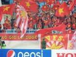 Vietnam Football Supporters fan group
