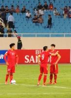 Vietnam 1-1 Iraq