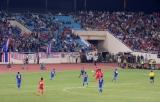 Vietnam 0-3 Thailand