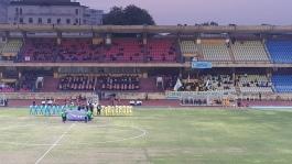 Ha Noi T&T 1-0 Kitchee FC