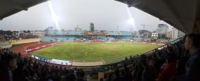 Hàng Đẫy stadium