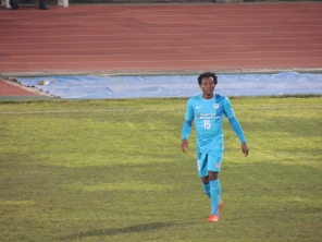 Kitchee's lively Annan Christian