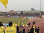 FLC Thanh Hóa 3- 0 Hà Nội T&T