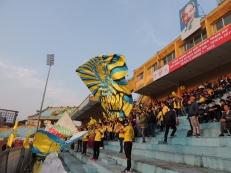 Hà Nội T&T 0-1 Than Quảng Ninh