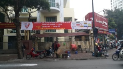 Hà Nội T&T 1 - 1 Hà Nội