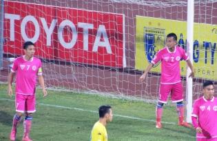 FC's Hoàng Ngọc Hào