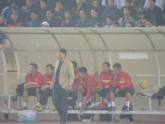 new National team coach Nguyễn Hữu Thắng.