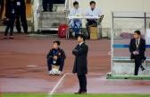 New national team coach, Nguyễn Hữu Thắng