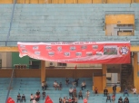 banner illustrating the history of Thể Công