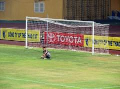 Hà Nội T&T 3-0 QNK Quảng Nam