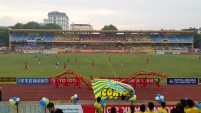 Hà Nội T&T 3 - 0 Hoàng Anh Gia Lai