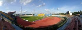 Sân vận động Gò Đậu (Go Dau Stadium)