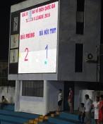 Hải Phòng 2-1 Hà Nội T&T